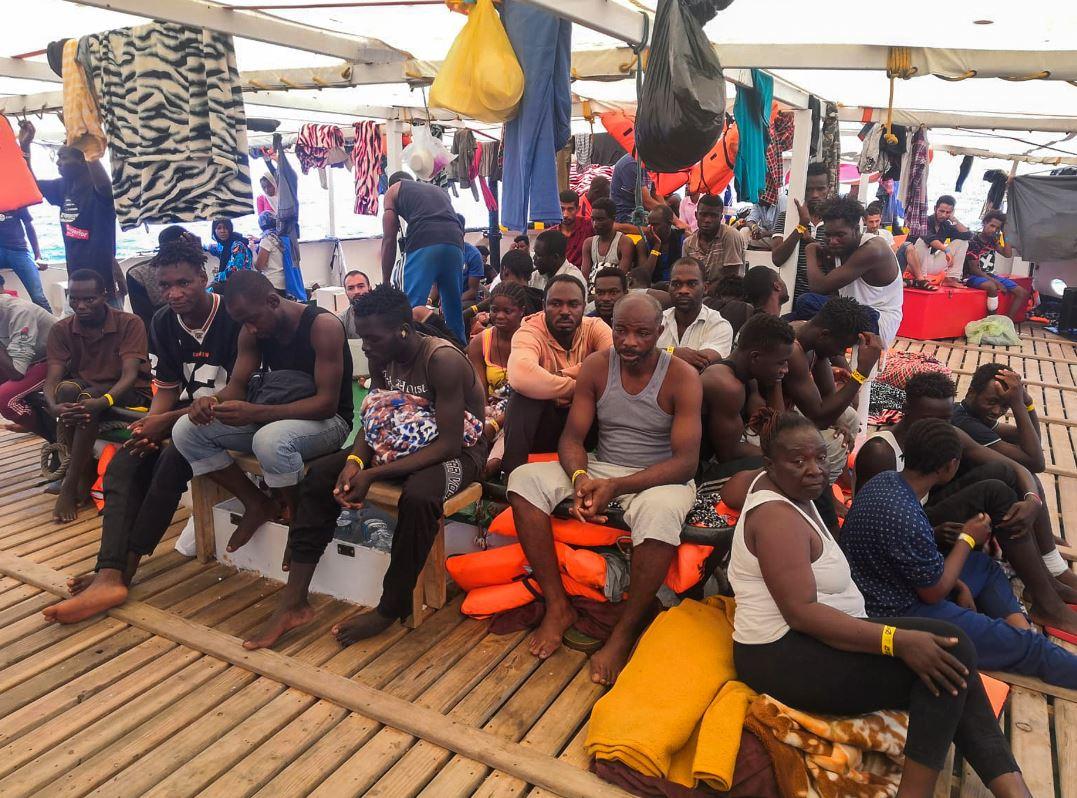 UNHCR poziva vlade da prime 500 migranata koji su na Sredozemnom moru