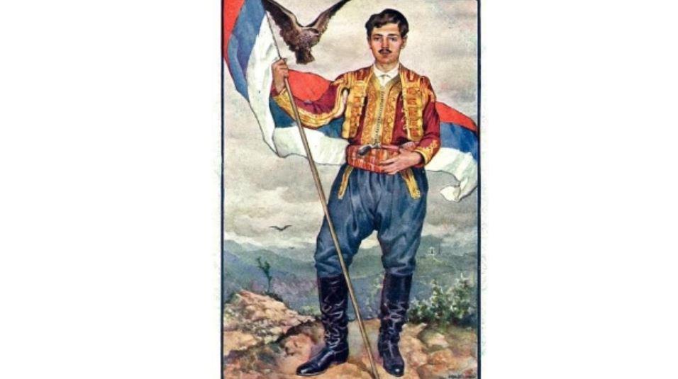 Kako su Karađorđevići preko Njegoša učili omladinu patriotizmu?