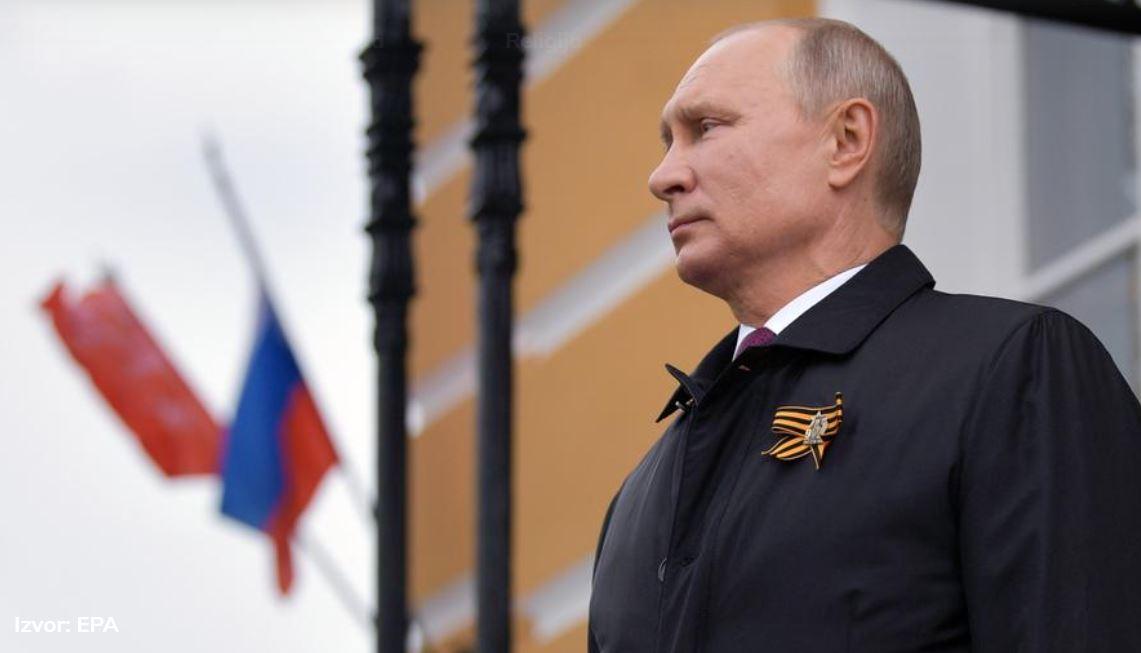 U Rusiji stupili na snagu ustavni amandmani, Putin predsjednik do 2036?