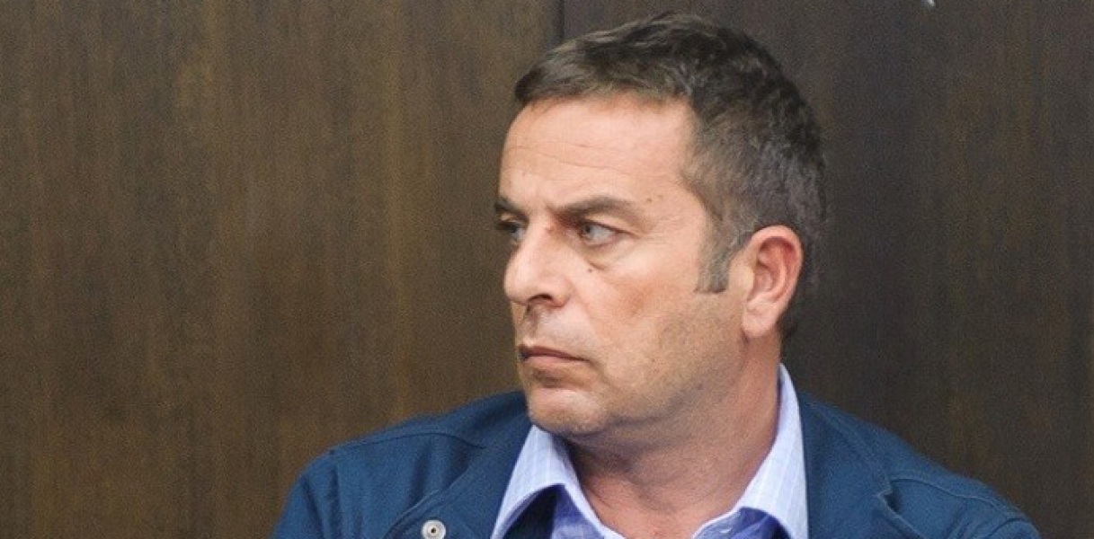Čučka napustio Crnogorsku: Sve je izgubilo smisao