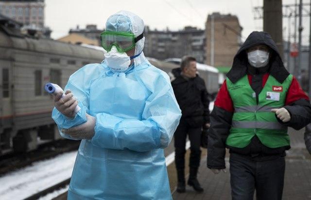 Koronavirus zaustavlja fudbal u Seriji A
