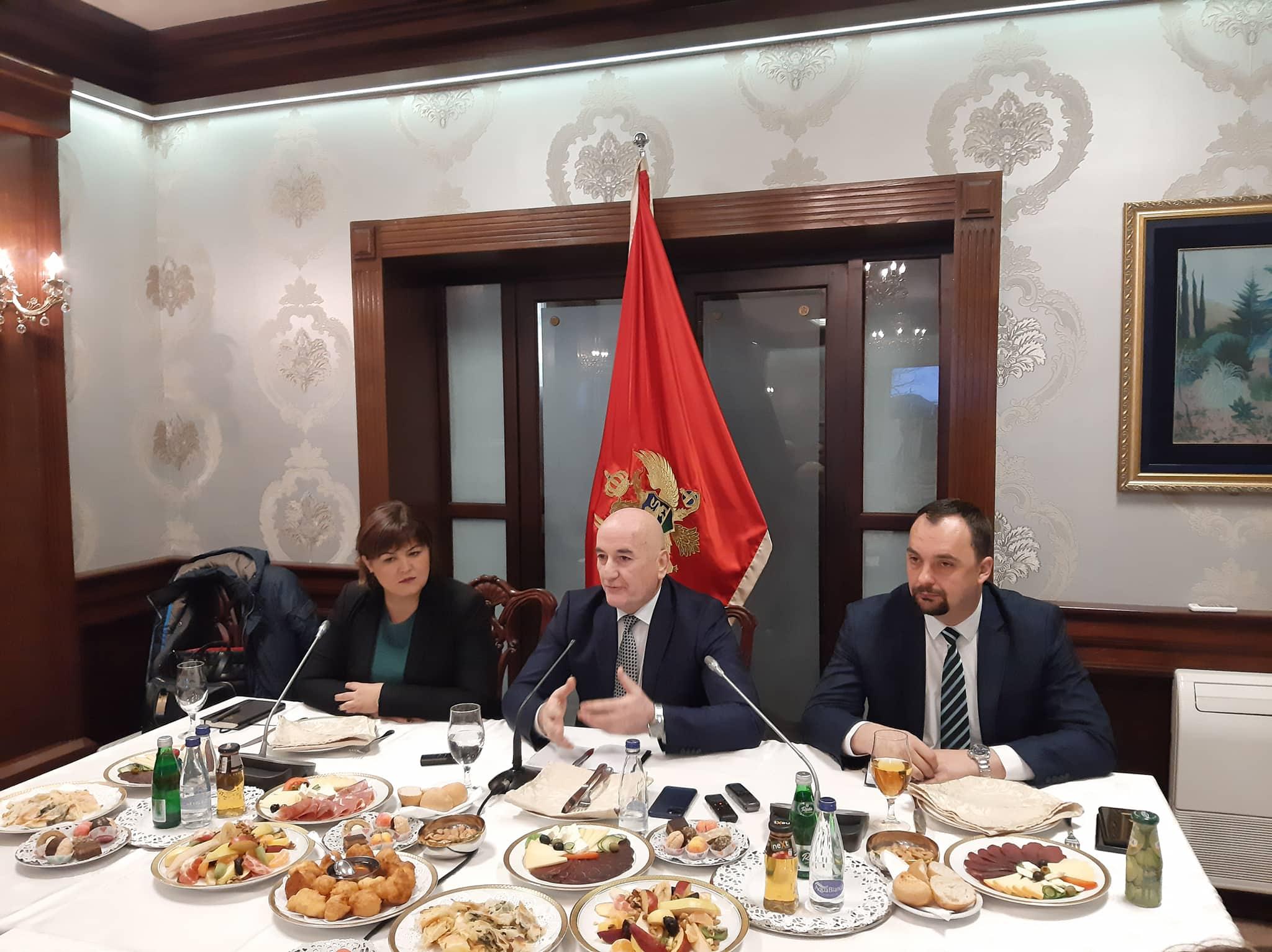 Nurković: U maju očekujemo odabir najboljih ponuda za Aerodrome