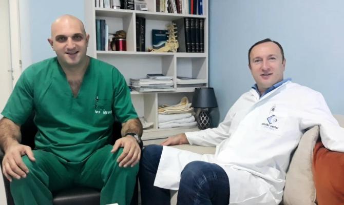 Priča ortopeda KCCG-a: Nakon 13.680 pacijenata, sve što želite je da se osamite