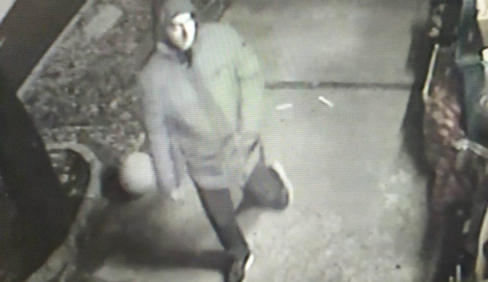 Objavljen snimak osumnjičenog za ubistvo Gazivode, ako ga prepoznate javite policiji