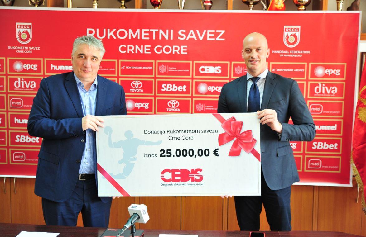 RSCG i CEDIS nastavljaju saradnju