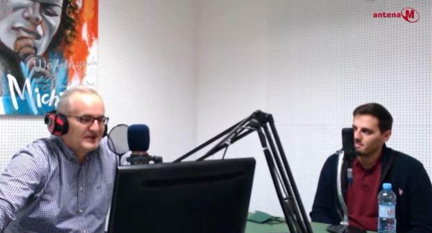 Batrićević: Najbolji crnogorski odgovor na agresiju srpskog sveta je objedinjavanje suverenista - crvenih i zelenih
