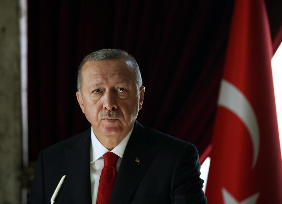 Erdoganova nova prijetnja: Poslaću vam teroriste