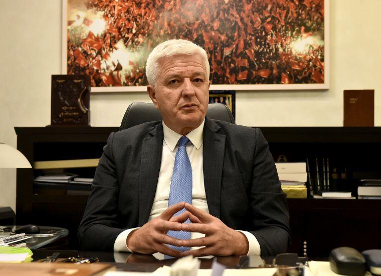Marković počinje razgovore u okviru Saveza za Evropu