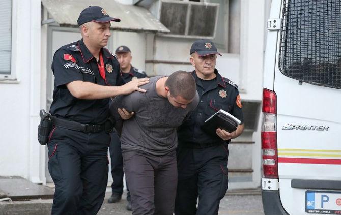 """Suđenje za ubistvo Lašmanove: """"Lupali smo, ali Anastasija nije otvarala..."""""""
