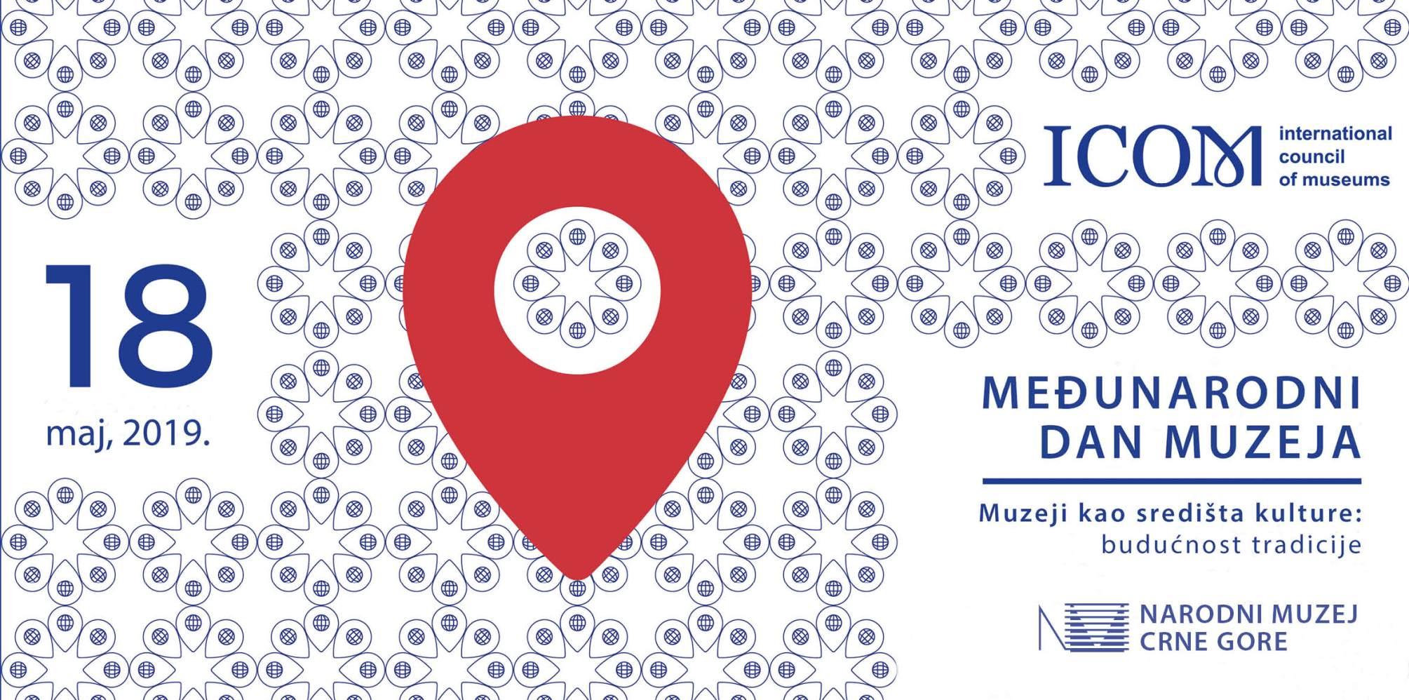 Bogat program za Međunarodni dan muzeja