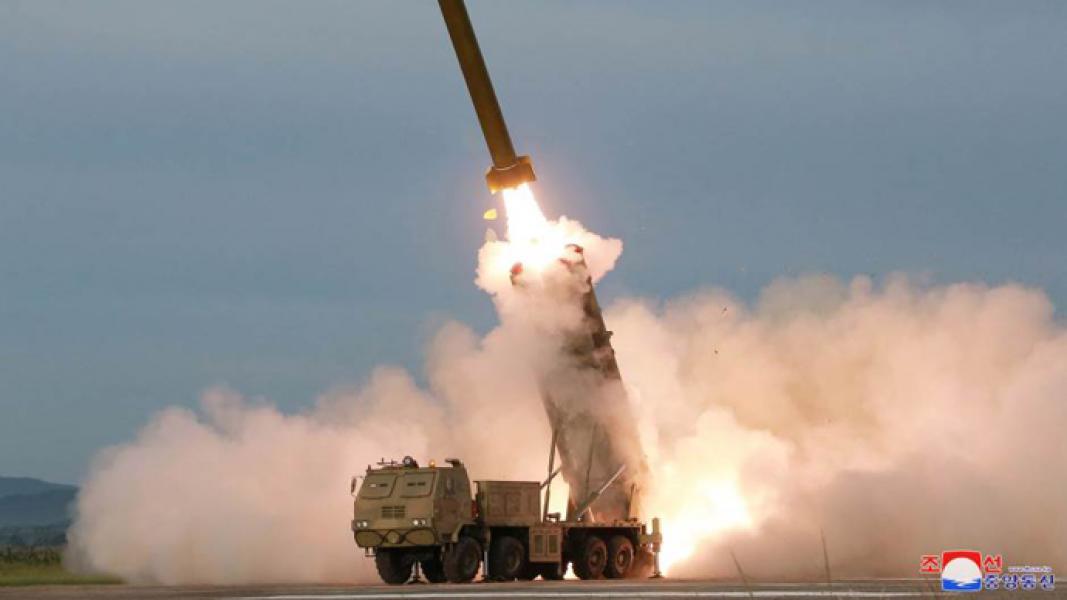 """Sjeverna Koreja izvela """"veoma značajan"""" test"""