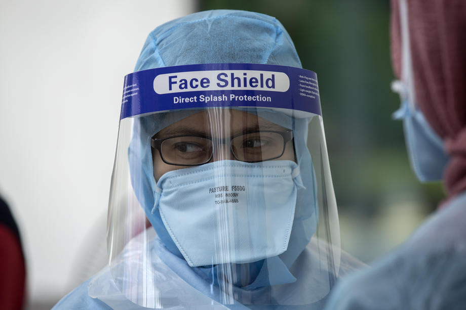 Zvaničnik SZO: Evropa na prekretnici u borbi s koronavirusom