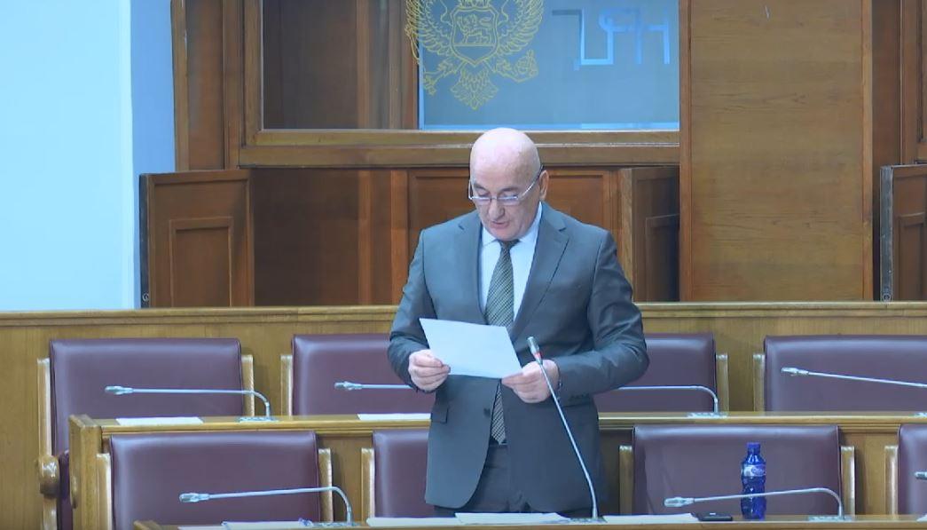 Nurković ne može da potvrdi da će prioritetna dionica autoputa biti završena do septembra 2020.