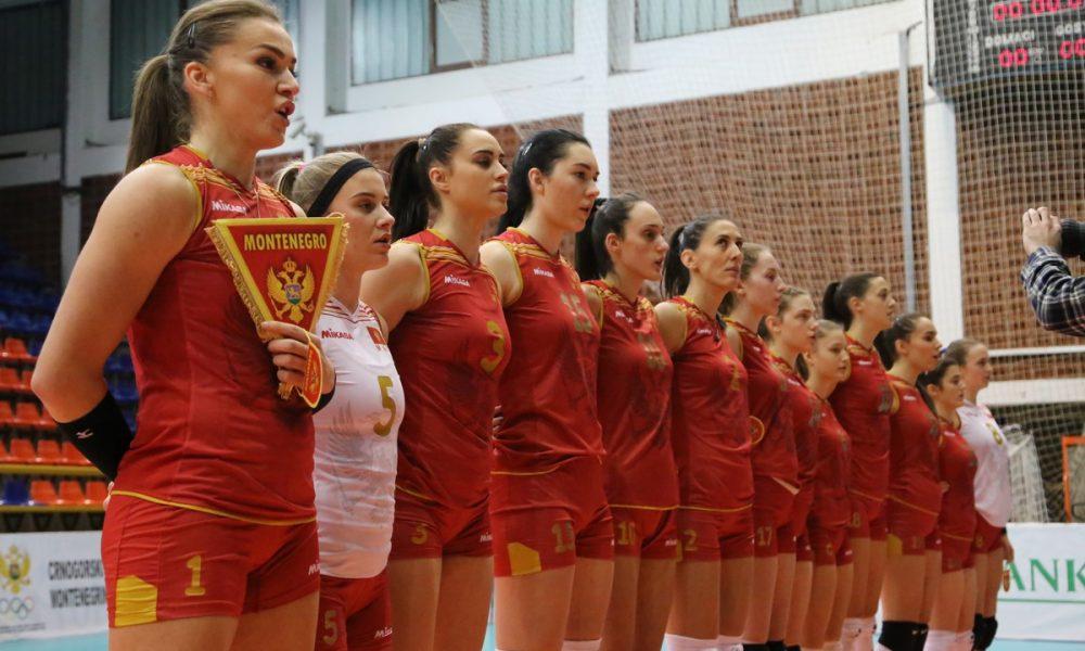 Masoničić objavio spisak za kvalifikacije