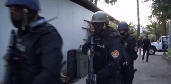 U toku akcija specijalnog policijskog tima: Privedeno više osoba zbog utaje poreza