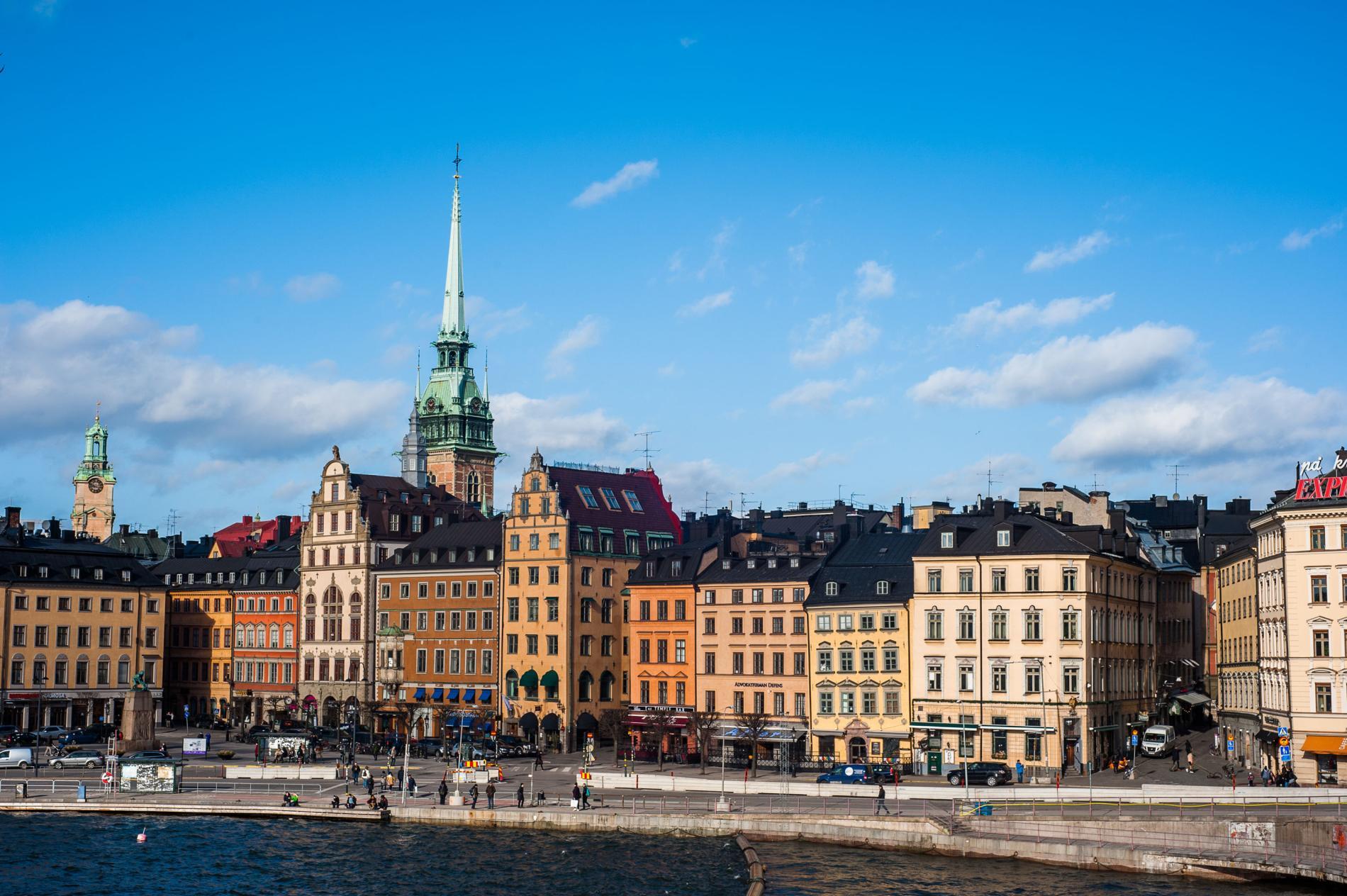 Svaki stanovnik Švedske prosječno zaradi oko 26,58 hiljada eura