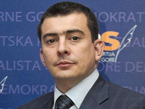Andrija Radman predložen za člana DIK-a