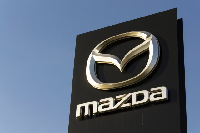 Mazda povlači oko 190.000 automobila - zamjena bez naknade