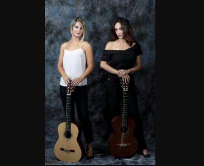 Gitarski duo Duende u nastavku muzičkog programa ovogodišnjeg Ljetopisa
