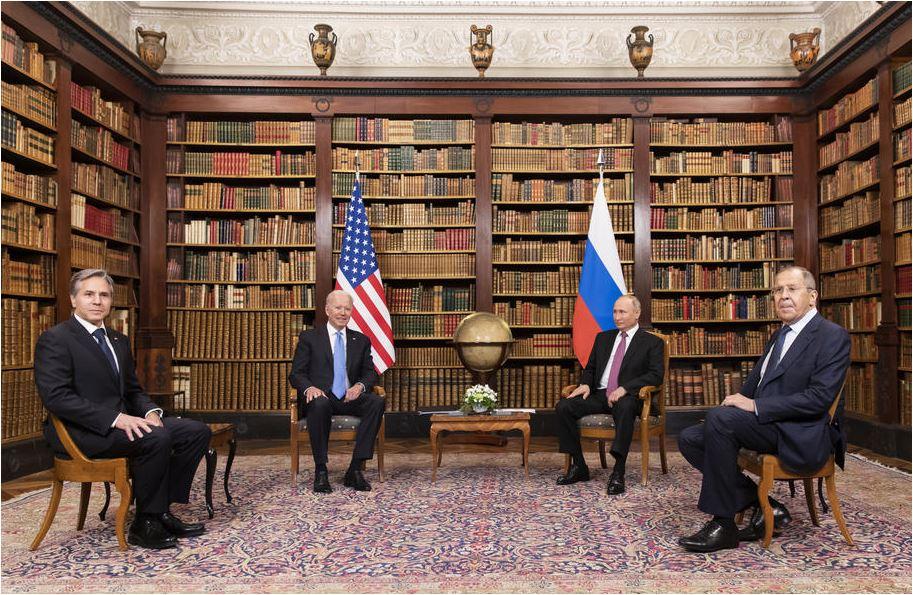 Era američko-ruskih 'reseta' je gotova