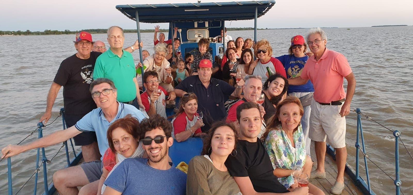 U Urugvaju učili o istoriji, jeziku, tradiciji i kulturi Crne Gore