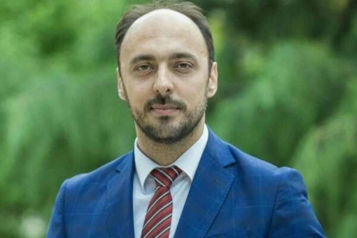 Marko Rakočević novi predsjednik Odbora Glavnog grada SD-a