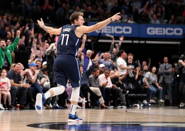 """""""Najbolji dvadesetogodišnjak kojeg je NBA vidio"""""""