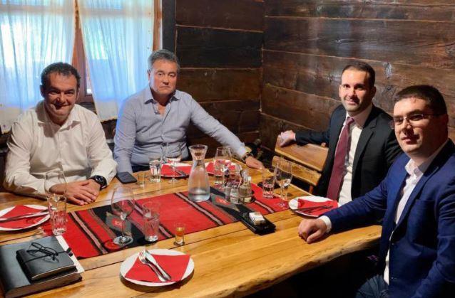 Spajić u rodnom gradu: Hiljadu novih radnih mjesta u Pljevljima