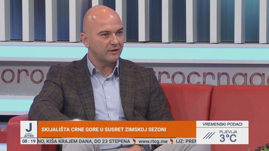 Novaković: Kovid negativno uticao i na rad skijališta, biće otvorena u toku decembra