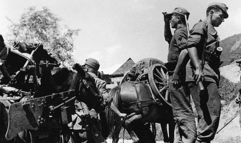 Pokolj u Velici 1944. godine – učestvovali i četnici