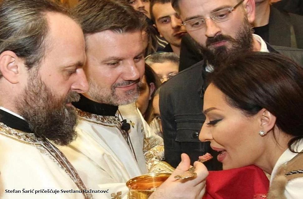 KORONA: Irinejev vikar i Cecin duhovnik – hospitalizovan