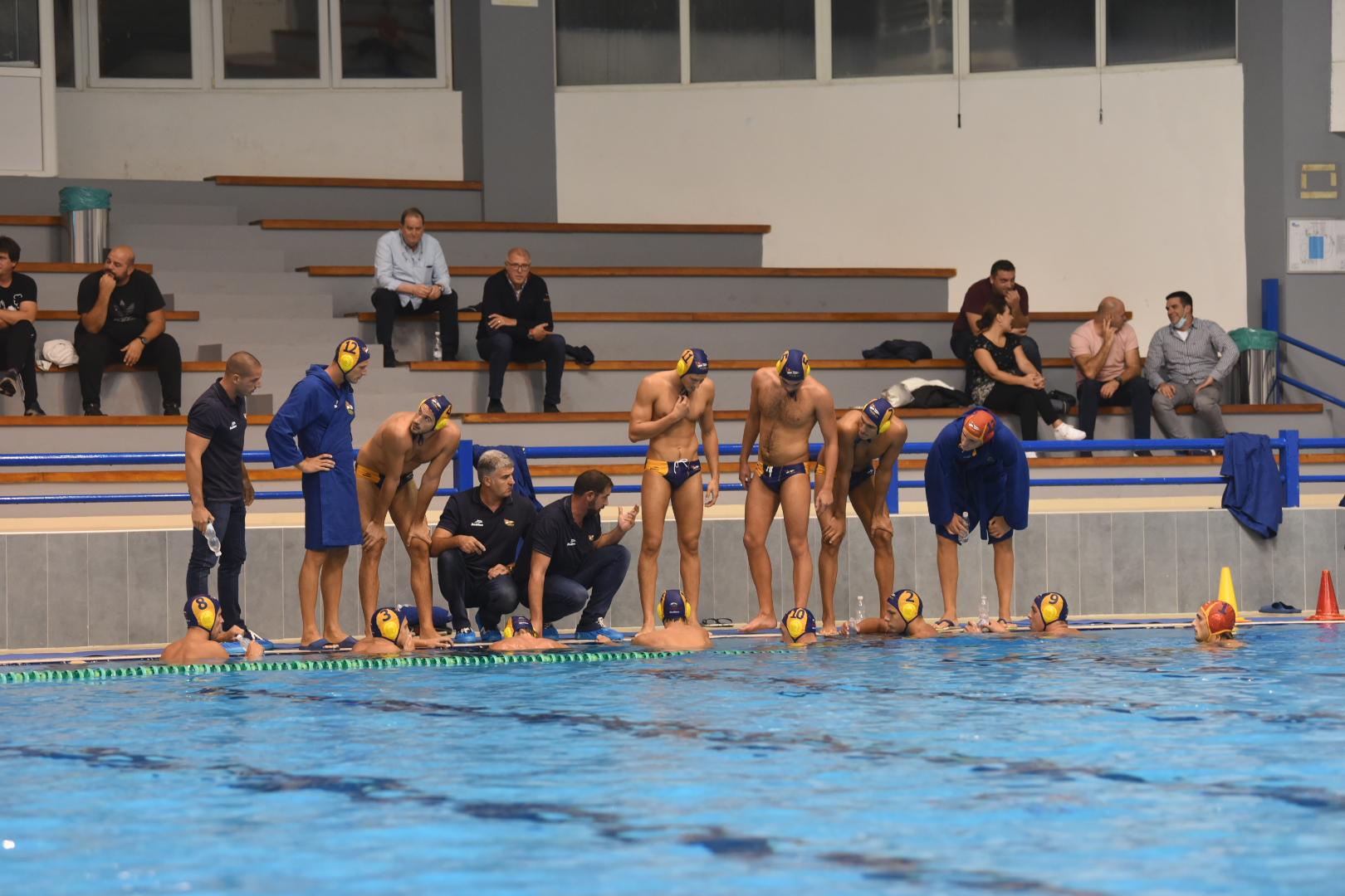 Jadran porazom završio drugi turnir Lige šampiona