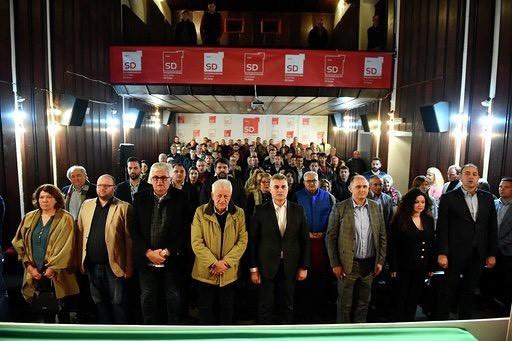 Brajović: Amfilohije poslao političku poruku