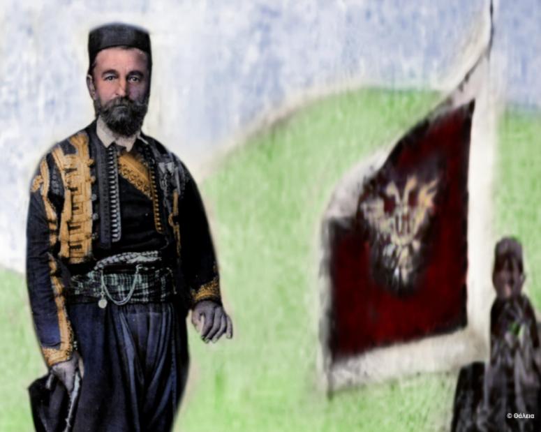 Protojerej Jovan Jovetić: Za pravo, čast, slobodu i nezavisnost Crne Gore