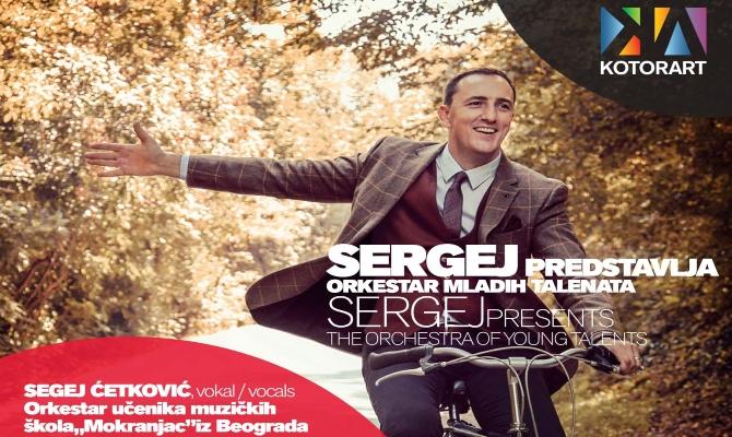 U prodaji novi set karata za koncerte u okviru KotorArt Don Brankovih dana muzike