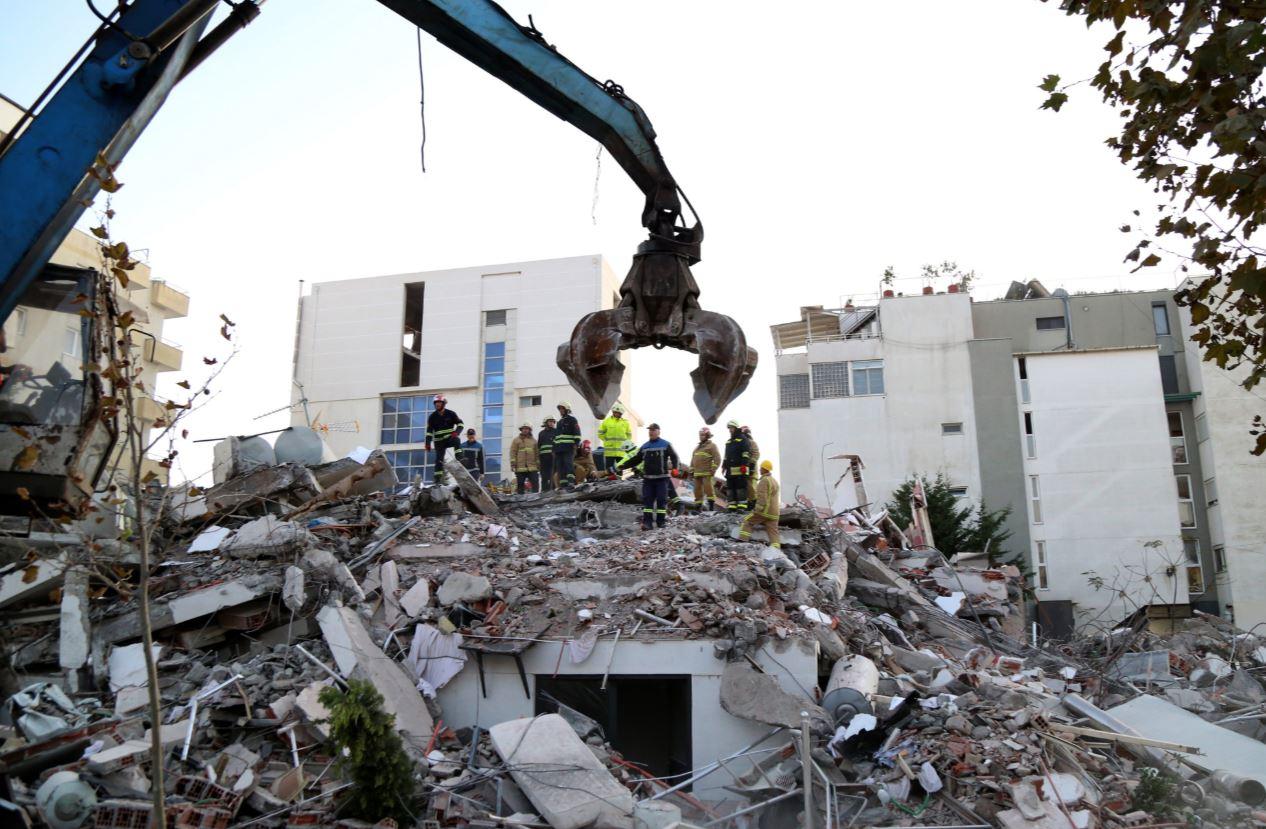 U zemljotresima srušeno i oštećeno preko 1,7 hiljada objekata