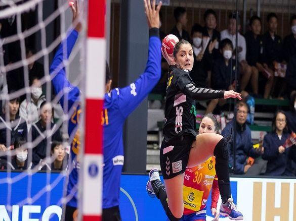 Jovanka Radičević u idealnom timu SP