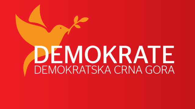 Demokrate ne prisustvuju današnjoj sjednici: Ne želimo da učestvujemo u predstavama koalicije DPS-SDP-SD