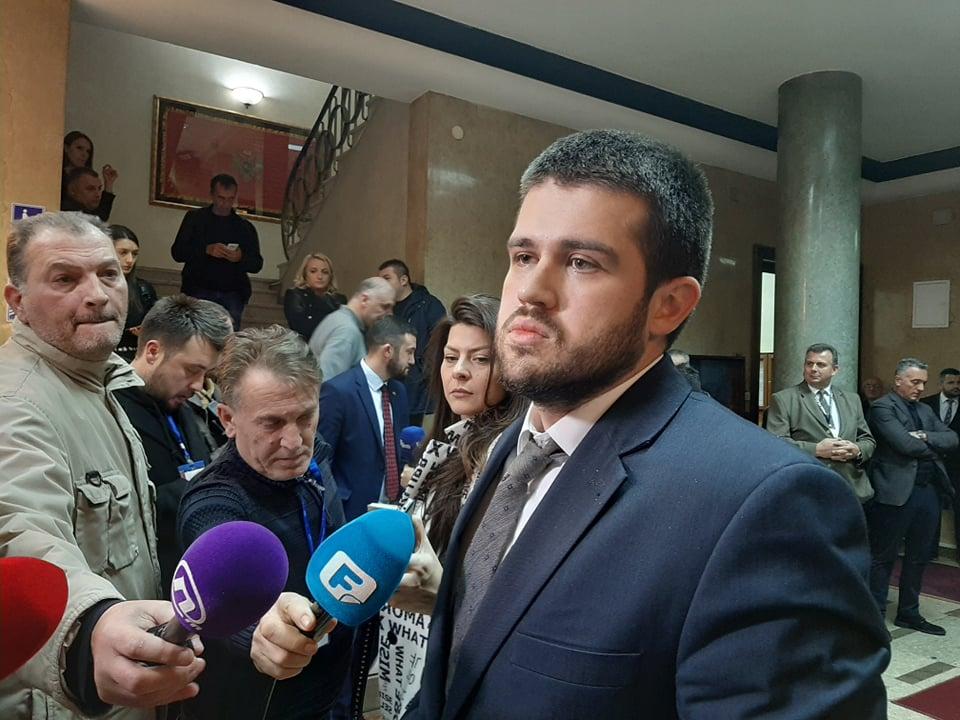 Nikolić: Licemjerne insinuacije MCP i ostalih eparhija