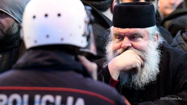 """RUSKI PORTAL: """"Neki sveštenici Srpske patrijaršije u Crnoj Gori razmišljaju o nezavisnoj Crnogorskoj crkvi"""""""