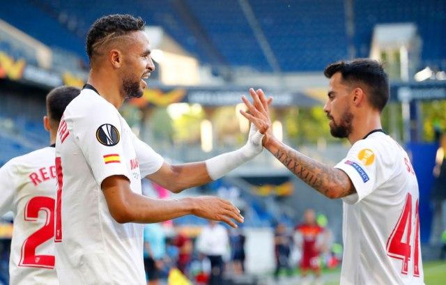 Sevilja izbacila Romu, Leverkuzen u 1/4 finalu Lige Evrope