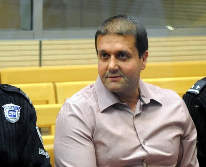 Suđenje Darku Šariću odgođeno 22. put