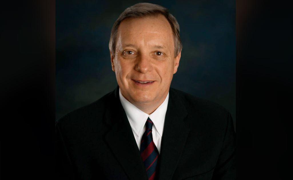 Kabinet američkog senatora: Durbin nije dao izjavu nijednom crnogorskom mediju