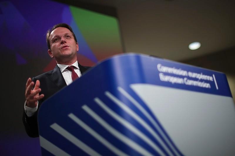 Varhelji: EU da otvori pregovore sa Albanijom i Makedonijom, ispunili uslove