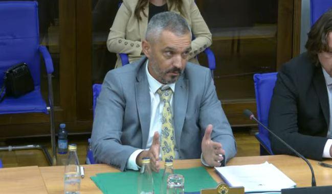 Brđanin: Krivokapić meni nije izdao naređenje o hapšenju Veljovića