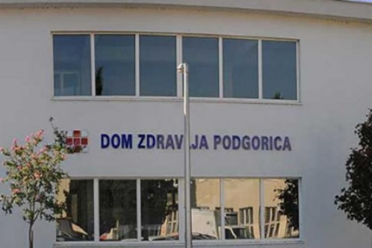 Domu zdravlja Podgorica fale dva pedijatra, 2,2 hiljade djece nema izabranog ljekara