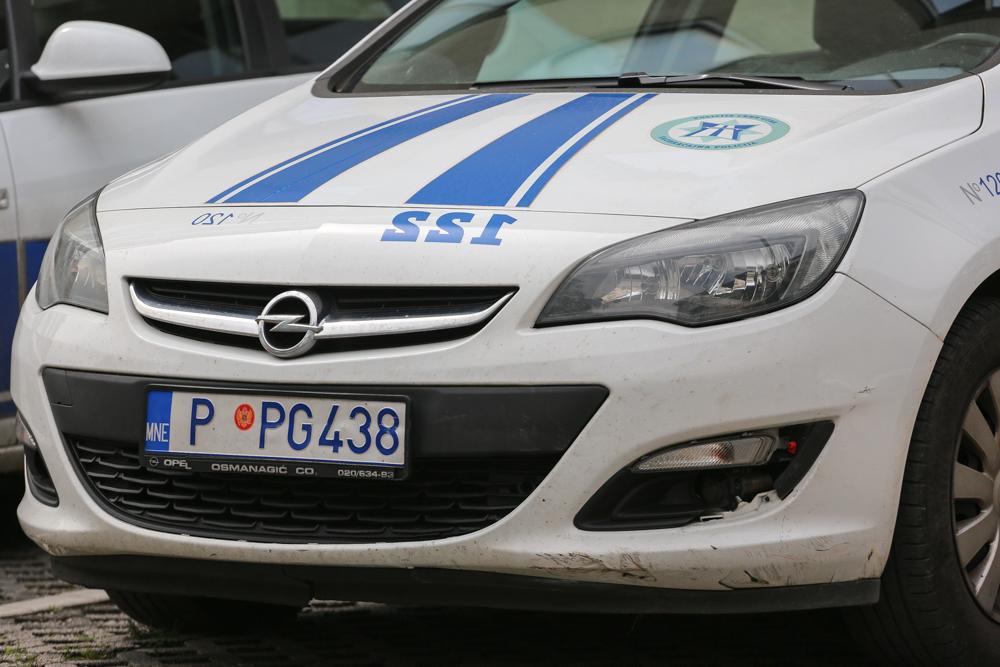 Uhapšeno 10 osoba zbog nereda na Zlatici