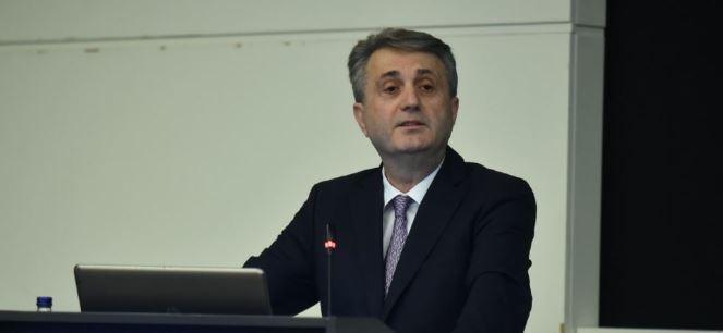 Nuhodžić sjutra na ministarskoj konferenciji u Beču