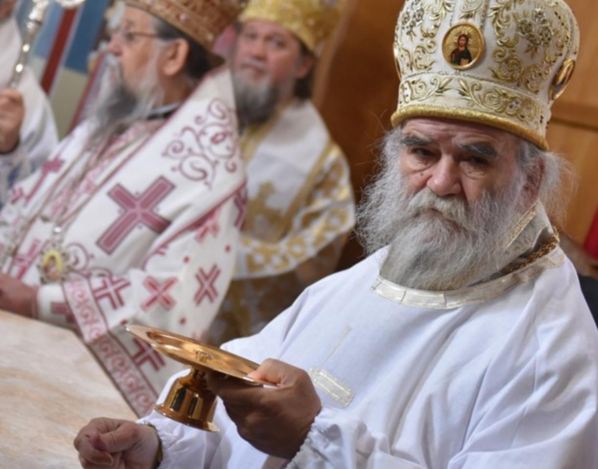 Mitropolija crnogorsko-primorska SPC potvrdila da je Amfilohije u Grčkoj