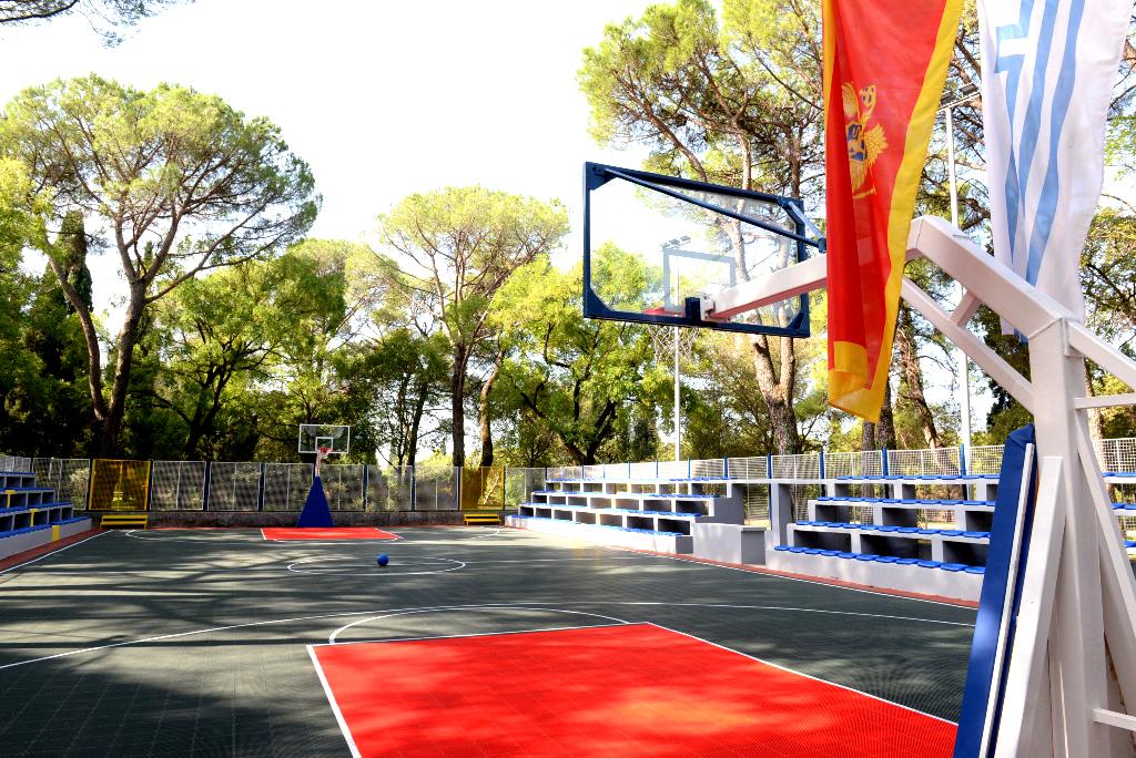 Glavni grad: Ovo su pravila za korišćenje sportskih objekata